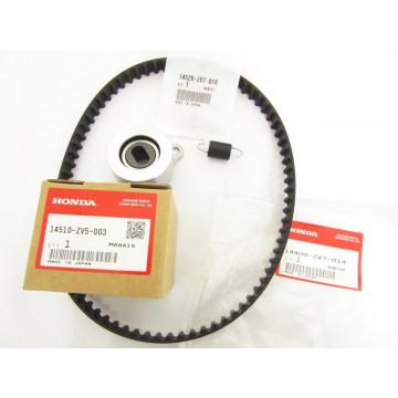 14400-ZV7-014 / 14510-ZV5-003 / 14520-ZV7-010 Kit distribución Honda BF25 y BF30