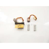 64E-43891-00 / 64E-43892-00 Kit de carbones de Motor Trim Yamaha 2 tiempos et 4 tiempos