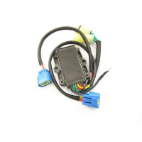 Regulador Rectificador Yamaha F225