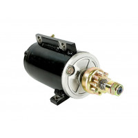 Motor de arranque Johnson Evinrude 25HP 2 tiempos