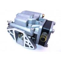 63V-14301-00 / 6B4-14301-00 Carburador Yamaha 9.9 et 15HP 2 tiempos