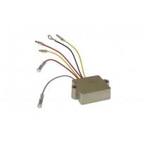 Redresseur/Régulateur Mariner 75 3 Cyl. 6 cables
