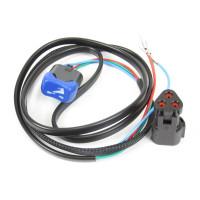 Interrupteur de Trim Johnson Evinrude 115CV