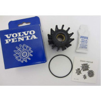 Turbina Volvo Penta 5.7