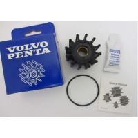 Turbina Volvo Penta 8.1 y 8.2