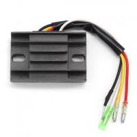 32801-94J00 / 32801-94J01 Regulador rectificador Suzuki DF9.9 y DF15