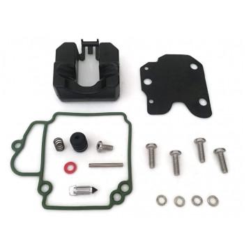 Kit de reparación del carburador Yamaha F25