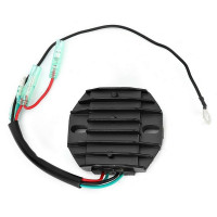 6AH-81960-00 Regulador Rectificador Yamaha F15 y F20