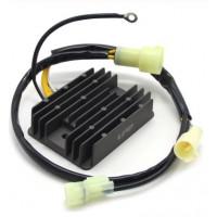 31750-ZW1-003 Regulador Rectificador Honda BF75 y BF90