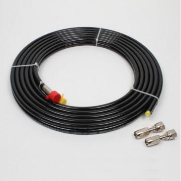 Kit de 2 tubos Mavimare 5/16 con accesorios