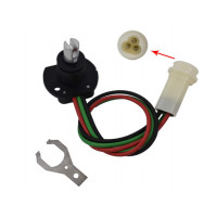 22314183 / 828726 / 873531 Kit de sensor de trim Volvo Penta