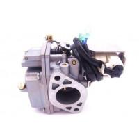 6AH-14301-00 / 6AH-14301-01 Carburateur Yamaha F20