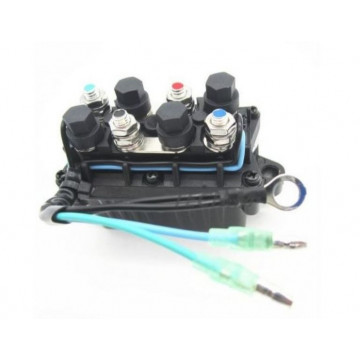 Relé power trim 6H1-81950-00 Yamaha 80HP 2 tiempos