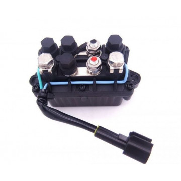 Relé de ajuste 63P-81950-00 Yamaha 60HP 4T