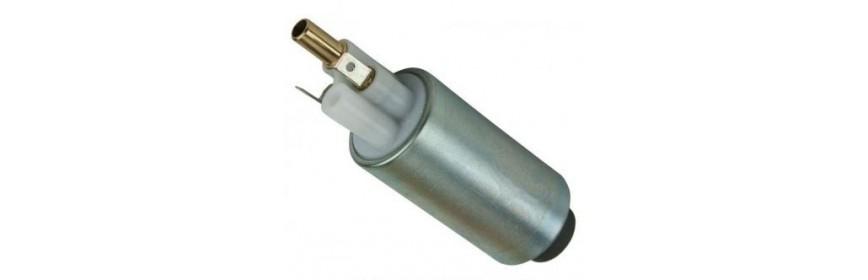 Bomba combustible eléctrica Mercury