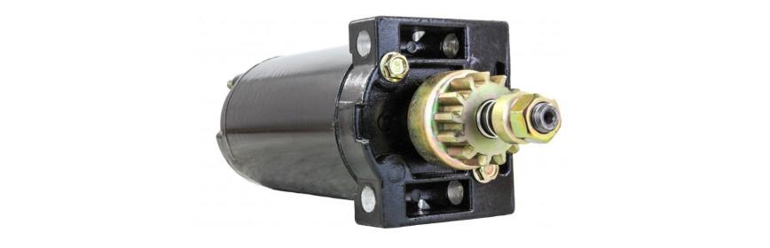 Motor de arranque Mariner